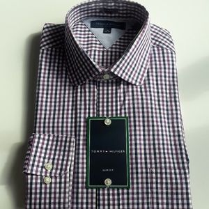 Tommy Hilfiger Slim Fit New with Tags